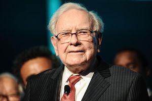 Tỷ phú Warren Buffet tiết lộ 'bí kíp' của những người thành công