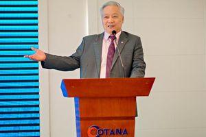 Ông Đào Ngọc Thanh nâng tỷ lệ sở hữu tại Tập đoàn Cotana lên gần 25%