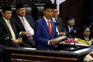 Tổng thống Indonesia chính thức công bố kế hoạch 'dời đô'