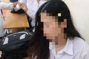 Đã tìm thấy thi thể thiếu nữ xinh đẹp nhảy cầu Vĩnh Tuy tự tử