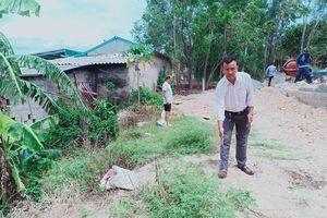 Quảng Trị: Hủy bỏ văn bản chứng thực 'khống' giấy tờ đất cung cấp cho tòa án