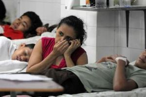 Mỹ Latinh: Hơn 700 người chết vì sốt xuất huyết trong 7 tháng qua