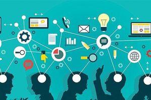Phê duyệt Đề án Thúc đẩy kinh tế chia sẻ: Cơ hội lớn cho đổi mới sáng tạo