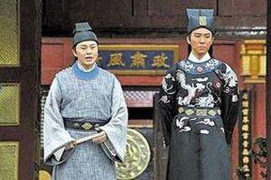 Phim cổ trang do TVB tự chế tác đã không còn hấp dẫn: 'Kỳ án Bao Thanh Thiên' thất bại thảm hại