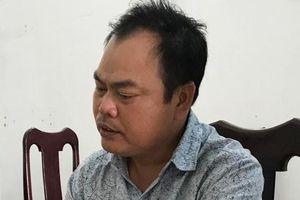 Tuyên án giám đốc giết vợ vì phát hiện ngoại tình với tài xế riêng