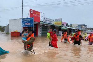 Cần quy hoạch hạ tầng đô thị đồng bộ cho Phú Quốc thích ứng với biến đổi khí hậu