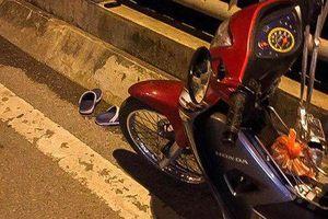Đã tìm thấy thi thể thiếu nữ 18 tuổi nhảy cầu Vĩnh Tuy tự tử