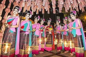 Lễ hội Thái Lan trở lại Việt Nam