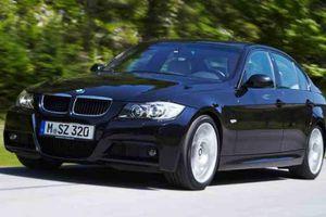 Hàng loạt xe BMW 3-series tại Việt Nam bị triệu hồi