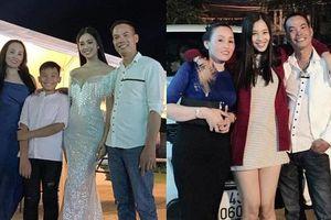 Hoa hậu Tiểu Vy viết tâm thư cho ba mẹ: 'Có lúc con tưởng mình mất tất cả, không muốn sống tiếp'