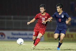 Chuyên gia: 'Thua U18 Campuchia là báo động đỏ với bóng đá Việt Nam'