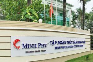 Lợi nhuận của 'Vua tôm' Minh Phú lao dốc, cổ phiếu giảm mạnh