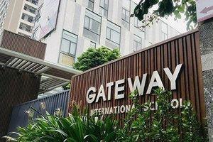 Gateway và hàng loạt trường ở Hà Nội gỡ bỏ danh xưng 'quốc tế'