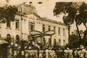 Nguyễn Duy Thân, nhà cách mạng nhiệt huyết