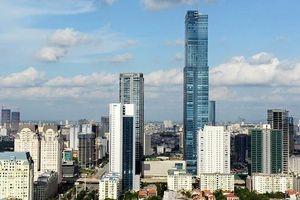 TP Hồ Chí Minh: Thị trường văn phòng cho thuê tiếp tục khan hiếm, giá cao
