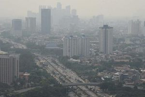 Indonesia muốn dời thủ đô khỏi Jakarta