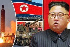 Triều Tiên thử vũ khí mới, đích thân ông Kim Jong-un giám sát