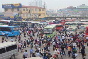 Hà Nội: Sẵn sàng cho nhu cầu đi lại dịp nghỉ lễ 2/9