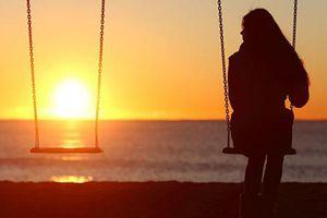 Đôi khi một mình vẫn ổn, đơn độc cũng tốt, miễn là an yên
