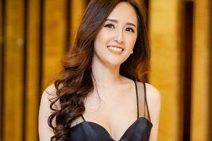 Hoa hậu Mai Phương Thúy 'khoe' đầu tư cả chục tỷ đồng 'bắt đáy' cổ phiếu thành công