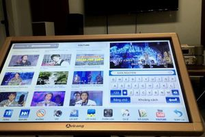 Ông chủ karaoke Arirang bán thương hiệu, chuyển nhượng toàn bộ hàng điện tử tồn kho