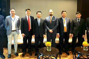 Netflix ký cam kết tăng cường kỹ năng sáng tạo số cho khối ASEAN