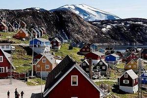 Đan Mạch: Greenland không phải để bán