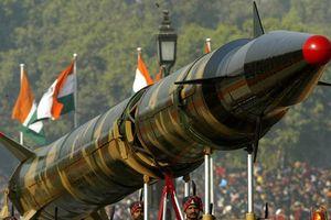 Ấn Độ cam kết không dùng vũ khí hạt nhân trước tiên, song sẵn sàng 'lật mặt'
