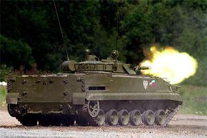 Đã mạnh, Nga muốn xe chiến đấu bộ binh BMP-3 phải 'khủng' hơn