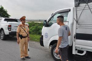 Quảng Ninh: Xử lý hơn 23.000 phương tiện vi phạm