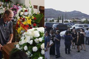 Chẳng còn họ hàng thân thiết, chồng mời người xa lạ tới dự tang lễ của vợ quá cố
