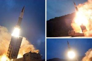 Ông Kim Jong-un tuyên bố xây dựng khả năng quân sự 'bất khả chiến bại'
