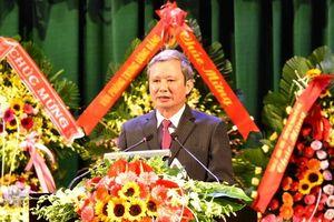 Thừa Thiên Huế kỷ niệm 30 năm tái lập tỉnh, đón nhận Huân chương Độc lập hạng Nhất