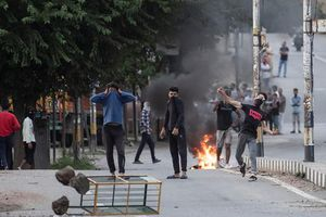Hội đồng bảo an Liên Hợp Quốc họp kín về tình hình Kashmir