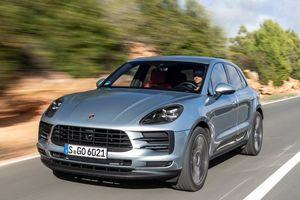 Top 10 mẫu xe ít mất giá nhất sau 1 năm sử dụng
