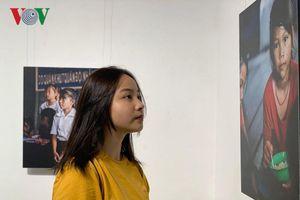 'An Insight Into Reality': Hướng tới người Việt nghèo ở Campuchia