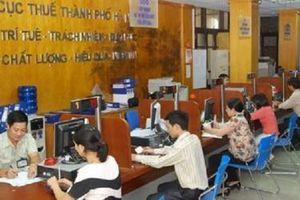 Hà Nội tiếp tục công khai 228 đơn vị nợ thuế, phí đợt tháng 8/2019