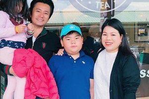 Diễn viên Trương Minh Cường bị đồn ly hôn