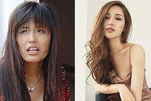 Mai Phương Thúy bất ngờ chia sẻ hình ảnh đóng vai hoa hậu bị HIV
