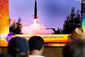 Liên tiếp phóng tên lửa, Triều Tiên vẫn không thể phá thế bế tắc đàm phán với Mỹ?