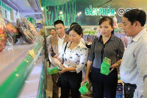 Mỗi xã, phường một sản phẩm - nhìn từ Quảng Ninh