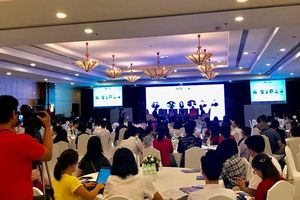Hơn 3.000 bạn trẻ tham dự Ngày hội nghề nghiệp SEO-Vietnam 2019