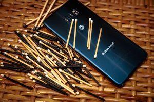 Samsung sẽ ra mắt điện thoại sạc siêu tốc, gấp 5 lần hiện tại