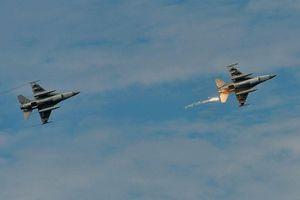 Trung Quốc phản ứng Mỹ bán F-16 trị giá 8 tỷ USD cho Đài Loan