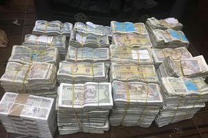 Nhà máy In tiền Quốc gia nói gì khi lỗ 11 tỷ sau 6 tháng?
