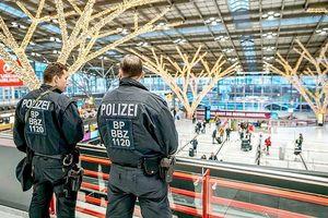 Châu Âu cảnh giác trước nguy cơ khủng bố