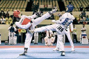 Chủ nhà Việt Nam giành 35 HCV Giải VĐ Taekwondo châu Á mở rộng 2019
