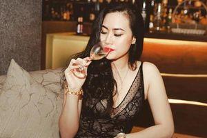 Bị chê già, bạn gái tin đồn Quang Hải đáp trả 'căng đét' khiến dân tình trố mắt