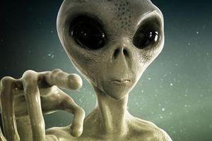 Cực nóng: Diện mạo sốc toàn tập về người ngoài hành tinh