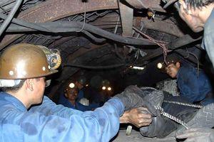Quảng Ninh: Một thợ mỏ tử vong ở độ sâu 300 m